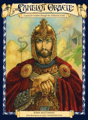 The Camelot Oracle cover