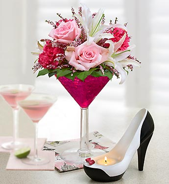 Jeanne Birthday Cosmo courtesy of clarknjflorist.com
