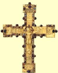 Das christliche Kreuz
