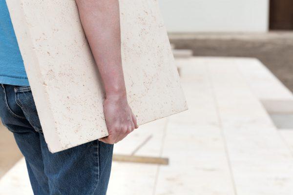 Terrassenplatten Als 2 Wahl Darauf Sollten Sie Achten!   Esszimmer 2 Wahl