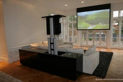 Datoonz u003d Heimkino Wand Bauen ~ Várias idéias de design - heimkino wohnzimmer ideen