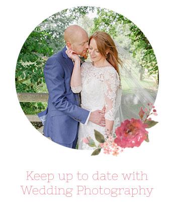 Wedding-Newsletter