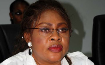 Ms. Stella Oduah