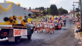 Helensburgh Centenary 1984 Photos