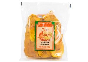 Mango Season at Trader Joe's