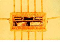 circuiti integrati jack kilby 1958