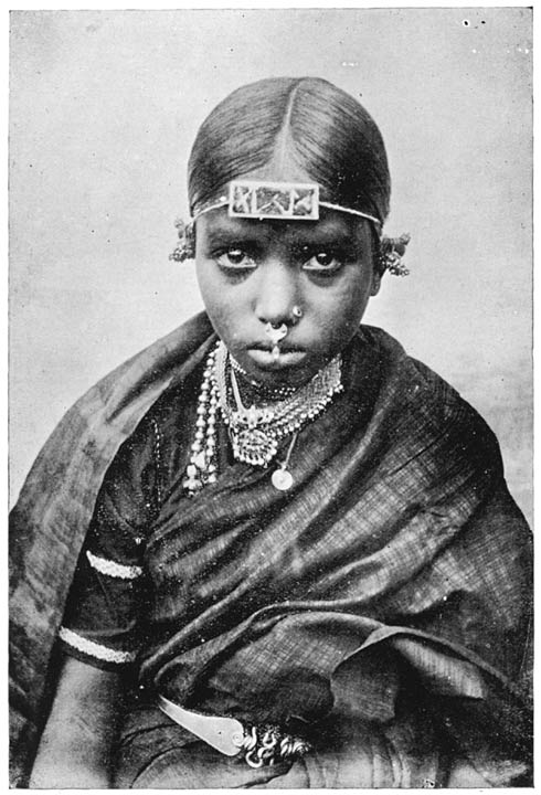 Poor Child Wallpaper Hd Castes And Tribes Of Southern India 5 7 By Edgar Thurston
