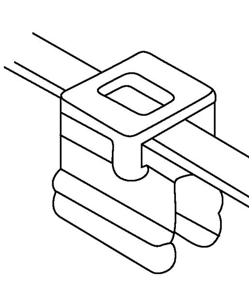 wiring loom sleeve