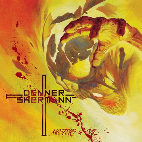Denner / Shermann - Masters of Evil