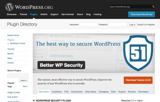 Screen Shot 2013 04 12 at 3.57.48 PM 634x405 Aprils war on WordPress security