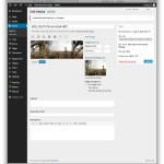 wordpress 3.8 edit media