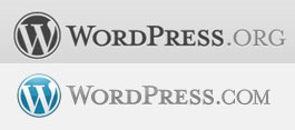 wp com org WordPress com vs org