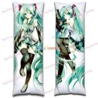 Vocaloid 2 Hatsune Miku Body Pillow