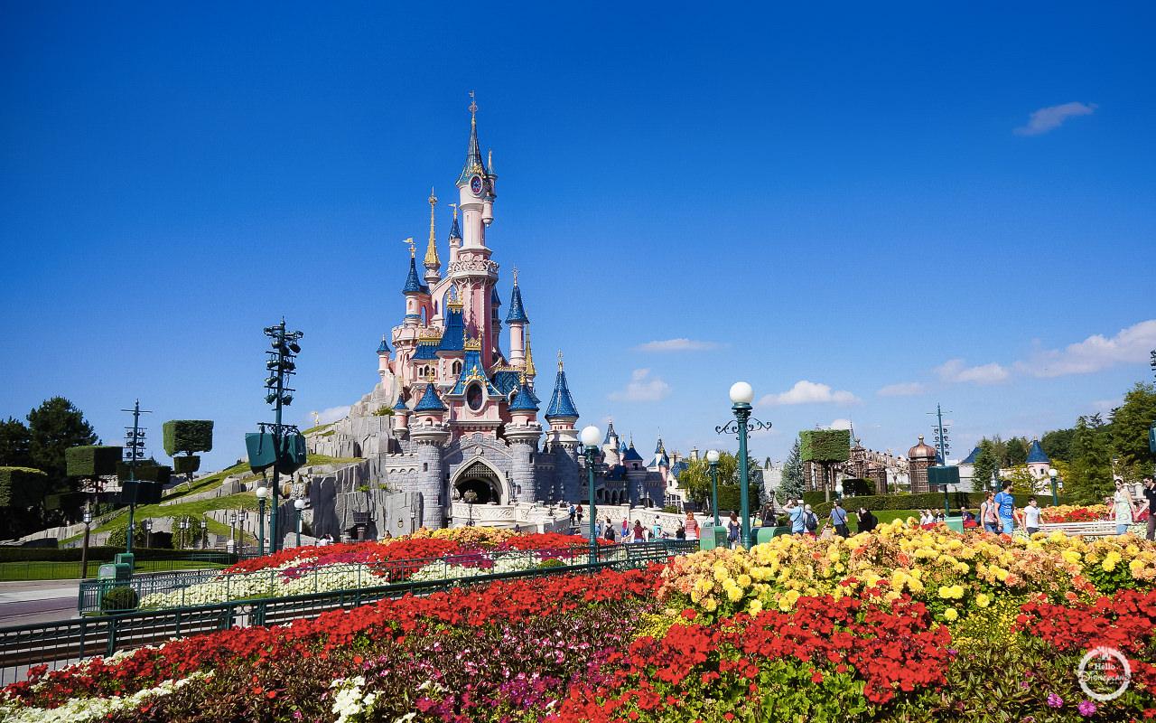Walt Disney World Iphone Wallpaper Hello Disneyland Le Blog N 176 1 Sur Disneyland Paris Fond