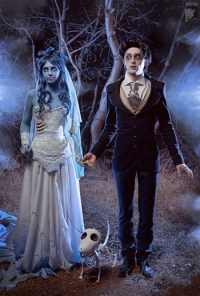 Corpse Bride - Hell of a Halloween Hell of a Halloween