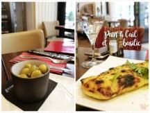 <span>Table</span> La villa Andrea