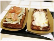 <span>Table</span> Des gaufres sans gluten chez Yummy&Guiltfree