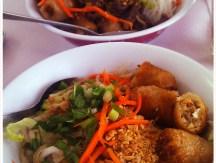 <span>Table</span> Mon restaurant vietnamien préféré (après chez ma Maman)