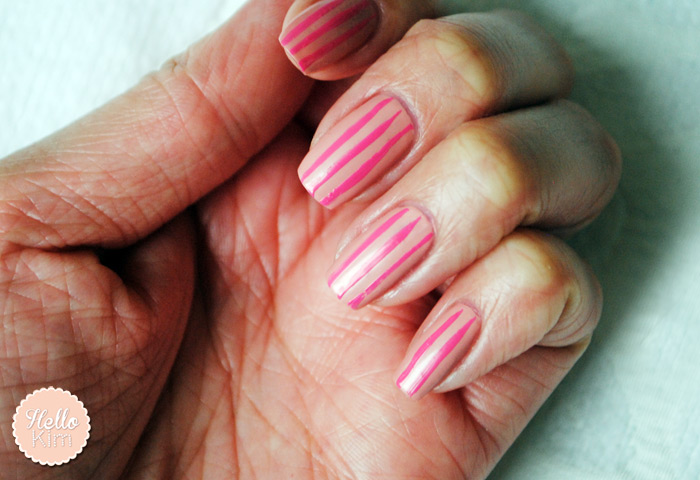 hellokim_manucure_pinky_stripes_4