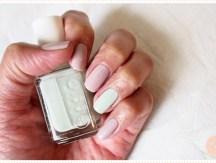 <span>Nail art</span> Du pastel et encore du pastel
