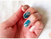 <span>Nail art</span> Nailpatchme again !