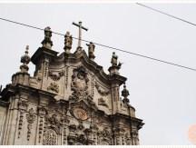 <span>Porto</span> #4 Igreja e Torre Dos Clerigos et la vieille gare