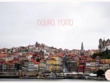 <span>Porto</span> #5 Jusqu'aux bords du Douro