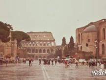 <span>Rome</span> Le Forum romain et le Palatin (8)