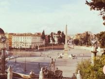 <span>Rome:</span> La Villa Borghese et la Piazza di Spagna (12)