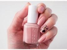 <span>Nail art</span> Pink graou !