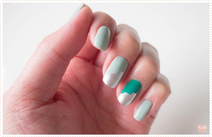 nail-art_motif-nuage_argent-vert_hellokim_02
