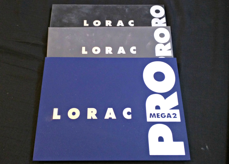 LORACpropalettes