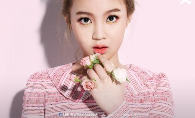 Lee Hi, First Love Pt. 2