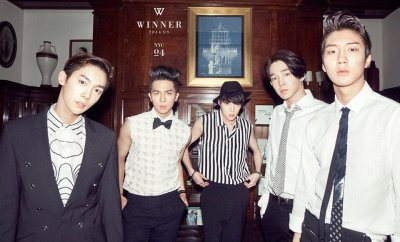 WINNER finally made their long-awaited debut earlier this week!