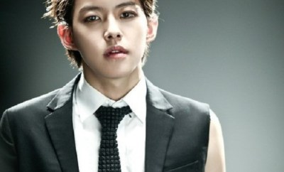 20151026_Former_ U-KISS_ Member_ Dongho_ To_ Tie_ The_ Knot_ Next_ Month