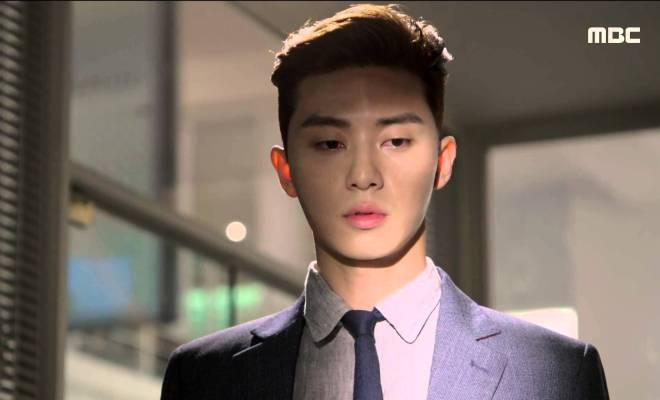park seo jun mbc2