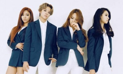 F(x), All Mine, London Noise,