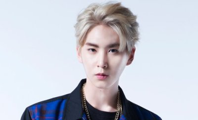 Shinwon of Pentagon