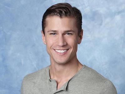 Drew on the Bachelorette.