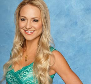 Christine is on the 18th Season of ABC's The Bachelor with Juan Pablo.