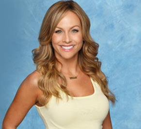 Clare is on the 18th Season of ABC's The Bachelor with Juan Pablo.
