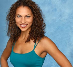 Danielle is on the 18th Season of ABC's The Bachelor with Juan Pablo.