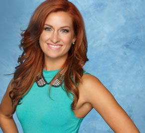 Kylie is on the 18th Season of ABC's The Bachelor with Juan Pablo.