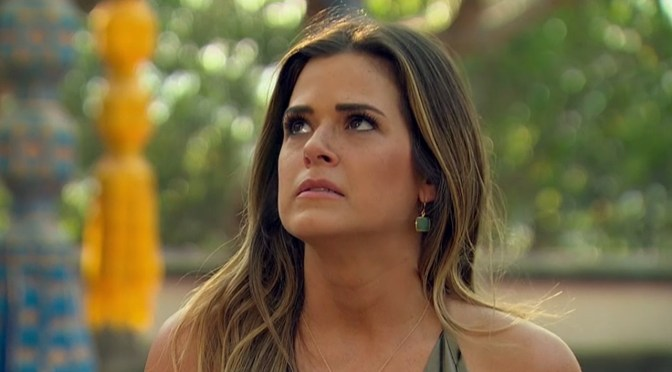 JoJo goes to the fantasy suites with Jordan, Chase and Robby on the Bachelorette in Thailand.