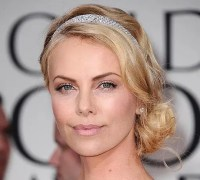 Bridal hair ideas inspired by celebrities