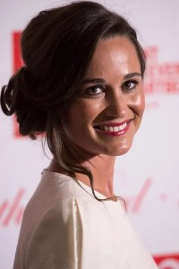 Pippa Middleton's nuptials will be the wedding of the year ...