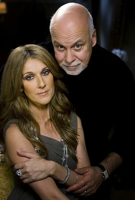 Husband And Wife Love Quotes Wallpapers Celine Dion S Close Friends Give Rare Insight Into The