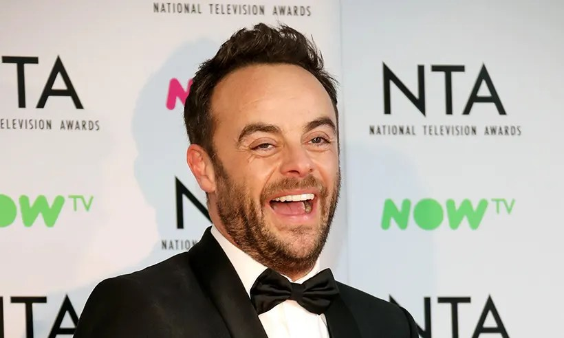 What is Ant McPartlin\u0027s net worth and how much does he earn as a - How To Find Net Worth Of Individuals