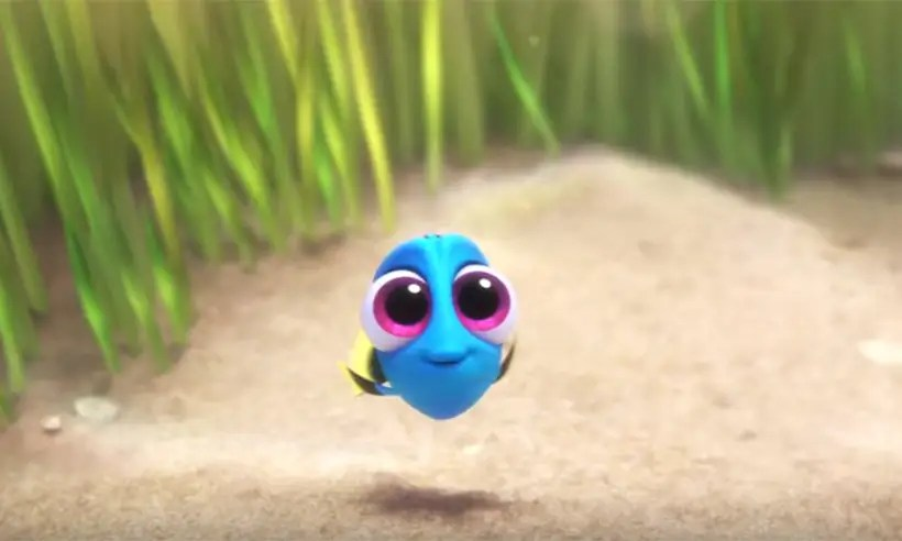 Happy Hug Day Wallpaper With Quotes This Video Of Baby Dory Is Melting Our Hearts