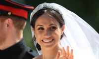 Meghan Markle's royal wedding hair & makeup: ALL the pictures